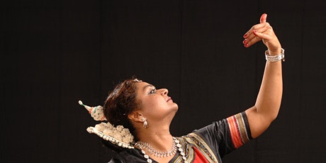 Mala's Odissi at All Indian Dance Festival tickets