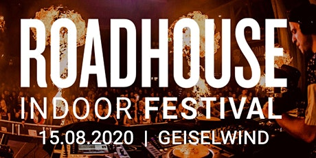 Roadhouse Festival 2021 Tickets