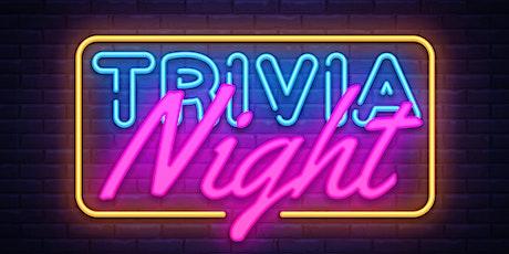 GradSWE Virtual Trivia Night tickets