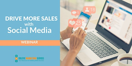 Live Webinar: Drive More Sales with Social Media tickets