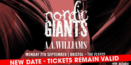 Nordic Giants tickets