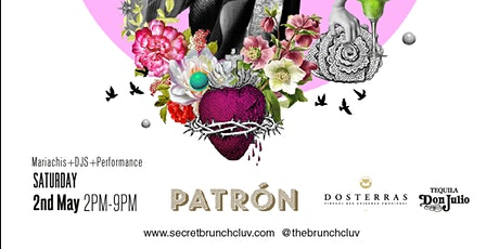 Viva Mexico - Secret Brunch tickets