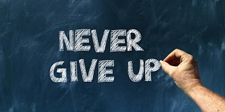 Perseverance at Work  _ ONLINE COURSE tickets
