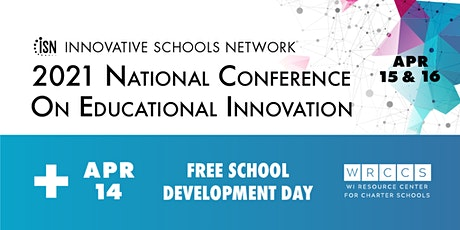 2021 ISN National Conference on Educational Innovation tickets