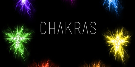 Meditazione guidata: armonizzare i 7 chakra biglietti