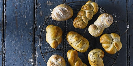 Bread Making Cookery Class tickets