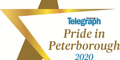 Pride in Peterborough Awards 2020 tickets
