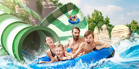 Teacher days - Bellewaerde Aquapark billets