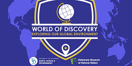 Copy of World of Discovery: Feeding a Hungry Planet tickets