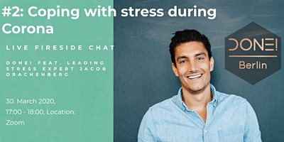 Virtual Round Table: Coping with (Corona-)stress