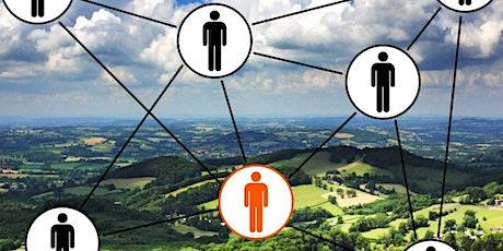 WEBINAR: Smart Rural - WM5G: Transforming the West Midlands tickets