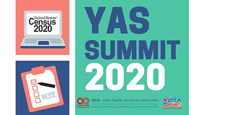 Youth Advocacy Summit 2020 tickets