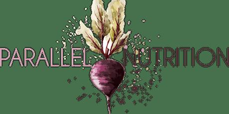 Parallel Nutrition - Community Night tickets