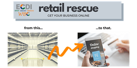 Retail Rescue: Get Your Business Online tickets
