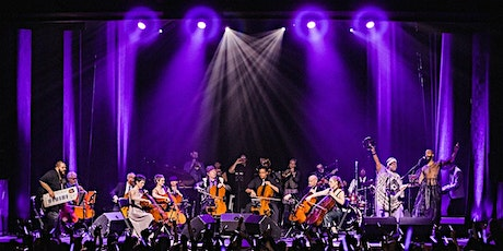 POSTPONED to 11/28/20: Portland Cello Project tickets