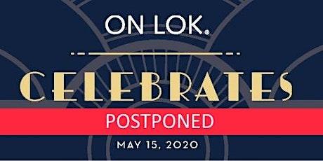POSTPONED: On Lok Celebrates! Annual Fundraising Gala tickets