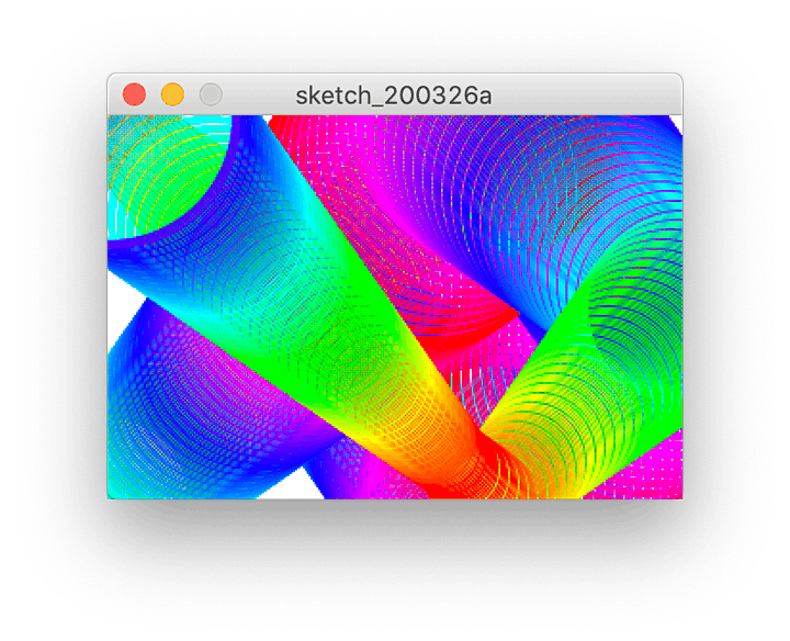 Intro to Net Art with p5.js - Online Workshop image
