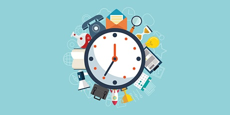 Time Management _ ONLINE COURSE tickets