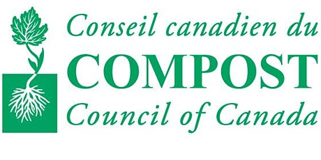 The Compost Council of Canada's Organics Recycling Webinar: BIOSOLIDS CAN BE COMPOSTED tickets