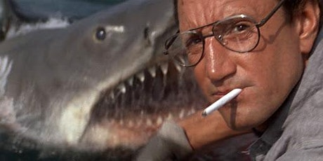 Canceled: Jaws tickets