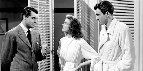 The Philadelphia Story (80th Anniversary) tickets