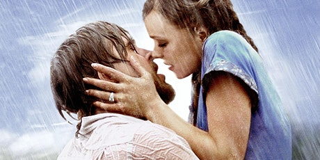The Notebook tickets