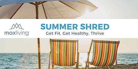 Summer Shred 2020 tickets