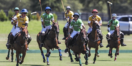 NYTS NATIONAL CHAMPIONSHIPS | CHUKKERS FOR CHARITY tickets