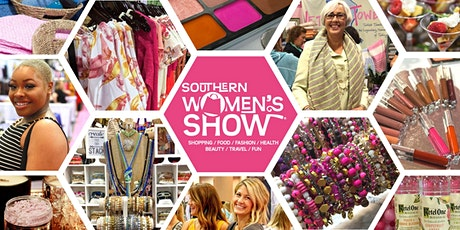 Southern Women's Show, Orlando tickets