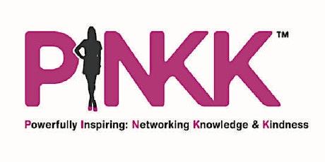 PINKK Power Hour POP UP! Women's Empow(HER)ment Workshop: The 3 Fundamentals of Managing Stress tickets