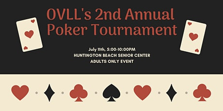 Ocean View Little League Poker Tournament tickets