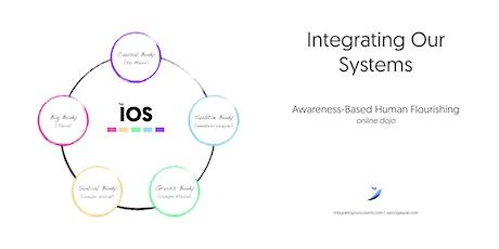 Integrating Our Systems  (IOS) - versão Portuguesa ingressos