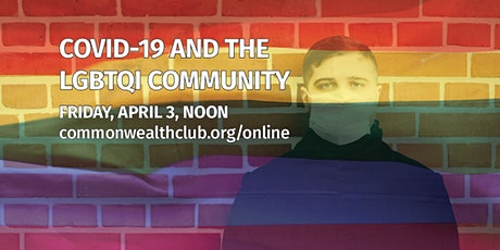 COVID-19 and the LGBTQI Community tickets