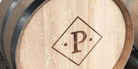 THE FAVORITES - Chardonnay & Old Vine Zin Virtual Tasting tickets