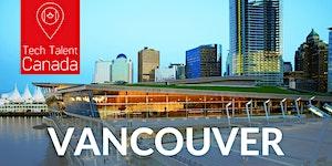 Tech Talent Vancouver Job Fair