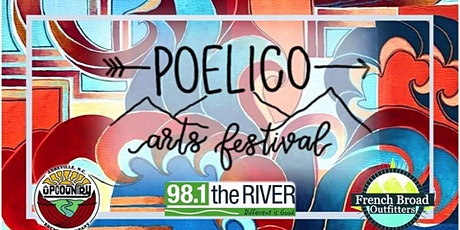 3rd Annual Poelico Arts Festival tickets