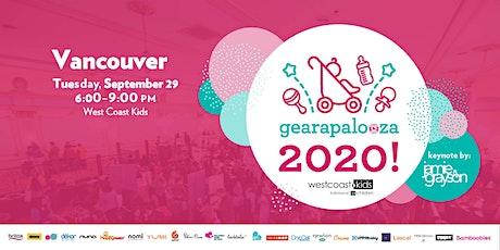Gearapalooza Vancouver 2020 tickets