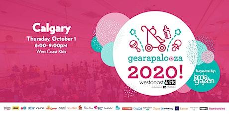 Gearapalooza Calgary 2020 tickets