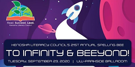 To Infinity & BEEyond! KLC's 21st Annual Spelling Bee tickets