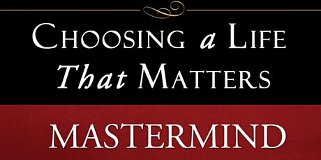 Virtual Mastermind Group for Women #202014 - Intentional Living tickets