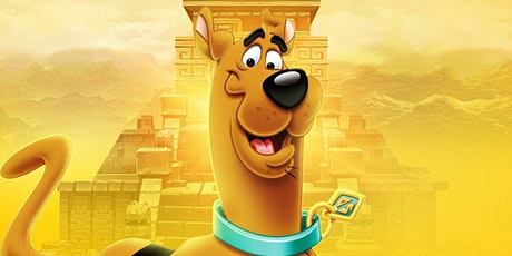 Scooby-Doo! and The Lost City of Gold tickets