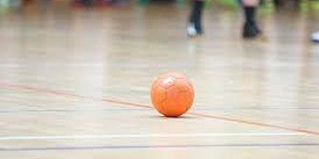 Charlottesville Handball Tournament tickets