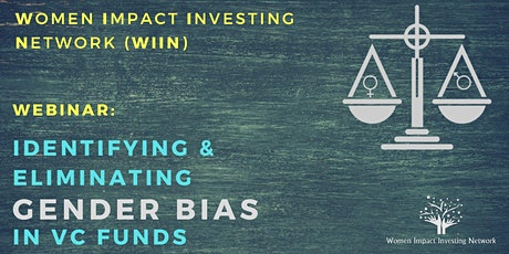 Identifying & Eliminating Gender Bias in VC Funds tickets