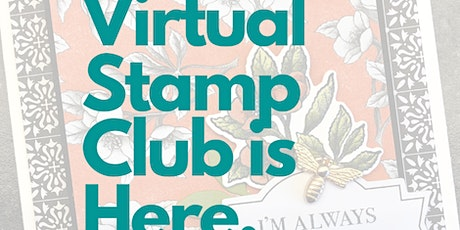 Virtual Stamp Club tickets