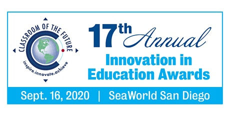 17th Annual Innovation in Education Awards tickets