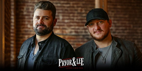 Pryor & Lee: Country's Back Tour tickets
