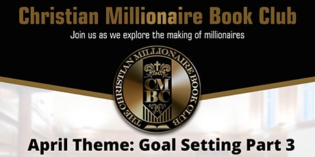 Christian Millionaire Book Club South East London tickets