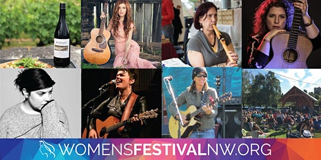 Women's Festival tickets