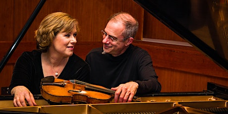 Music from Poplar Hill: The Jo Ricks Music Series - THE STERN/ANDRIST DUO tickets