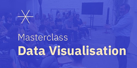 [Masterclass] Data Visualisation  - Paul Kahn billets